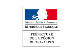 logo prefecture rhone alpes