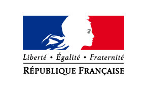 logo republique francaise